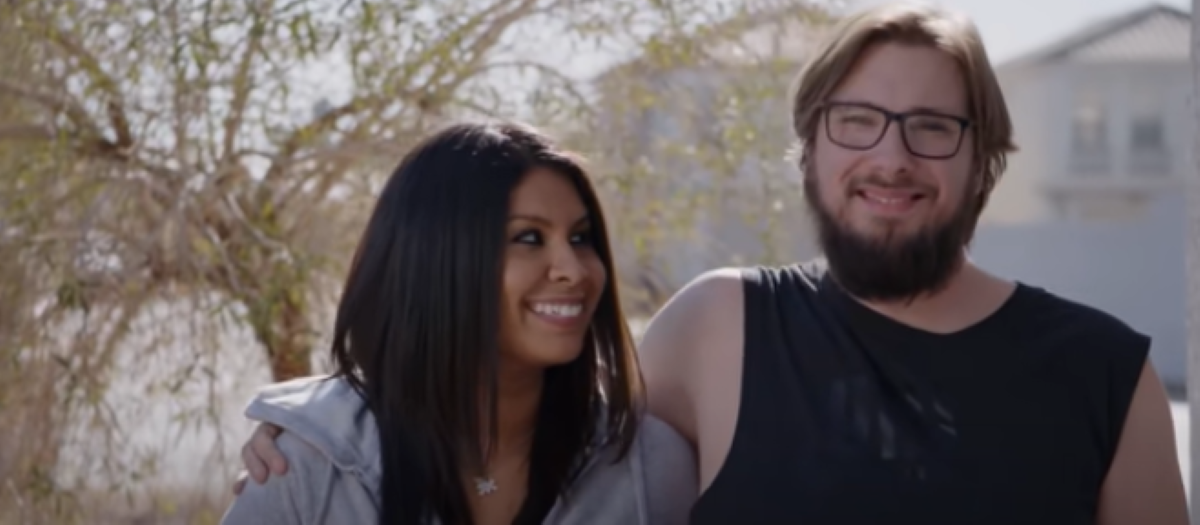 90 Day Fiancé star Colt Johnson is engaged to Vanessa Guerra