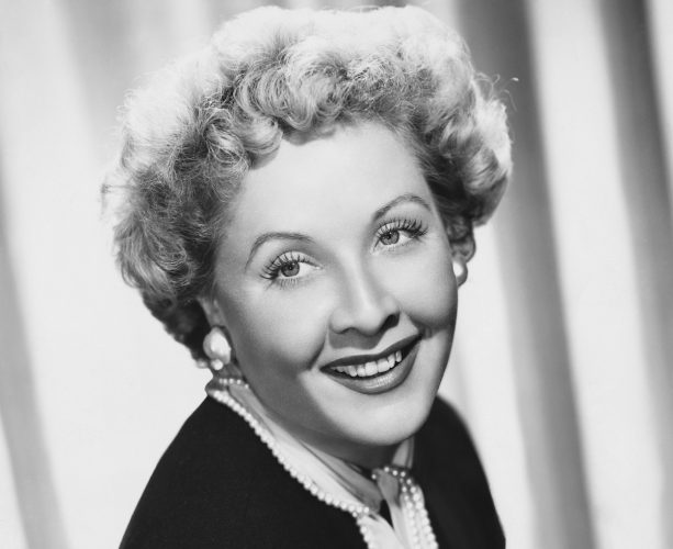 'I Love Lucy': Vivian Vance Went to Therapy Every Morning to Play Ethel
