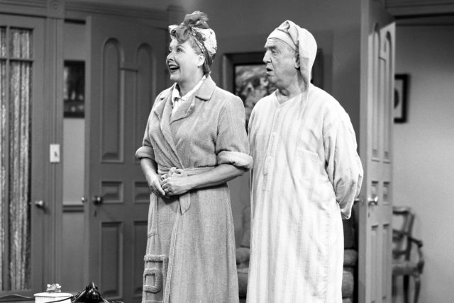 'I Love Lucy': Lucille Ball's First Choice for the Mertzes Was Not William Frawley and Vivian Vance