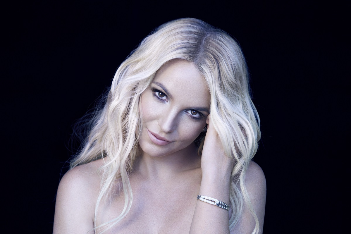 Britney Spears' 2013 documentary 'I Am Britney Jean'