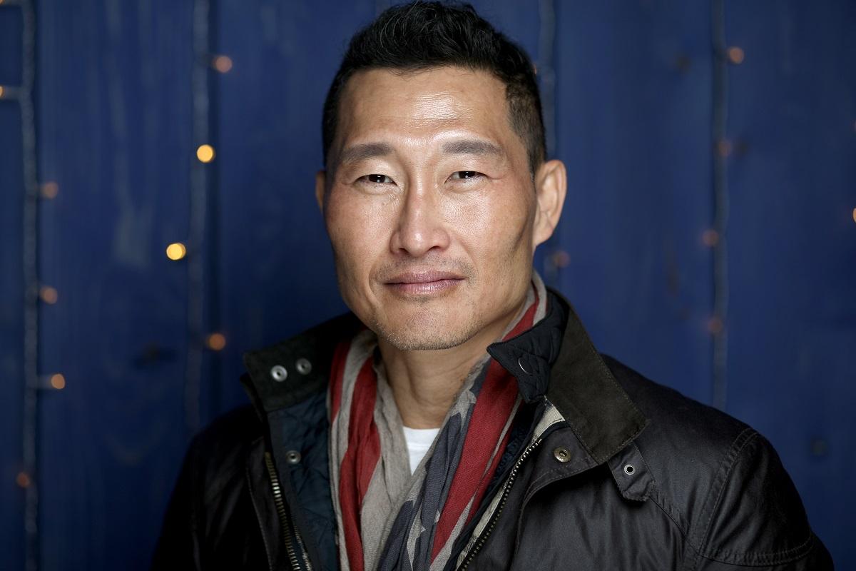 Daniel Dae Kim at the 2020 Sundance Film Festival on January 26, 2020, in Park City, Utah.