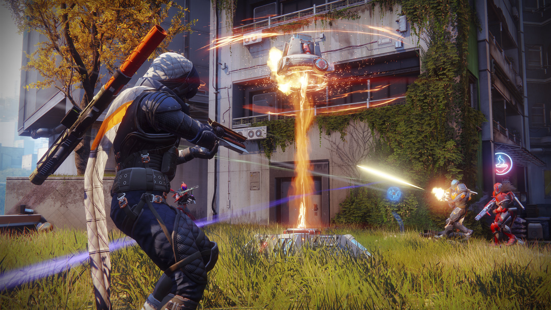 Destiny 2's new transmog system has fans frustrated