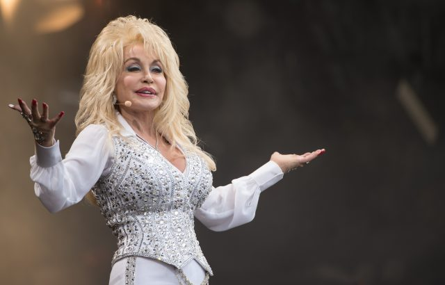 Dolly Parton Had an 'Affair of the Heart' While Married to Her Husband
