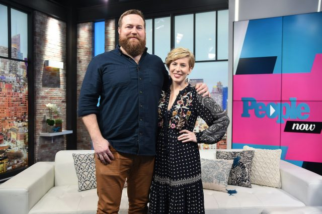 'Home Town': Erin and Napier Have 1 Surprising Decor Piece in Their Home That Fans Won't Find Anywhere Else