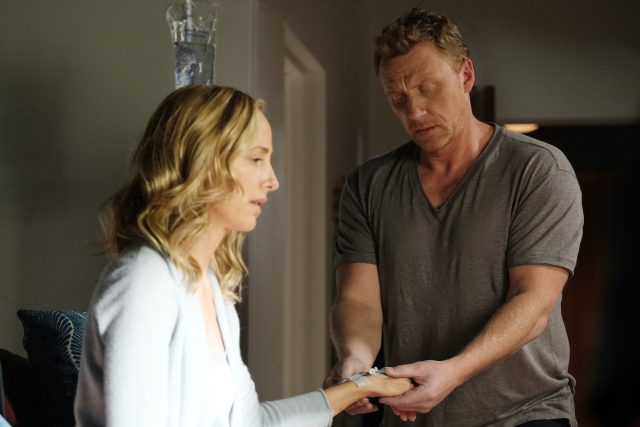 'Grey's Anatomy': Even Owen Haters Thought Tom and Teddy's Cheating Was 'Tough to Watch'