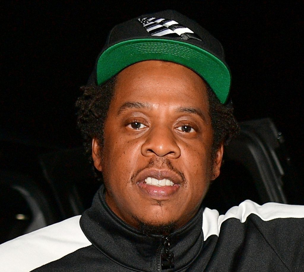 Jay-Z attends 'The After Party' at SL Lounge on August 25, 2018 in Atlanta, Georgia