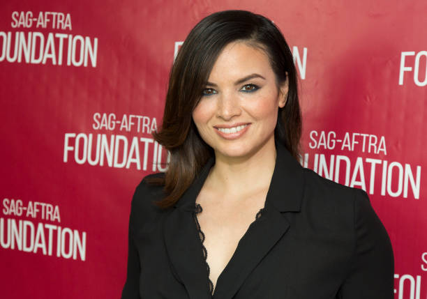 Katrina Law is the newest 'NCIS' addition.