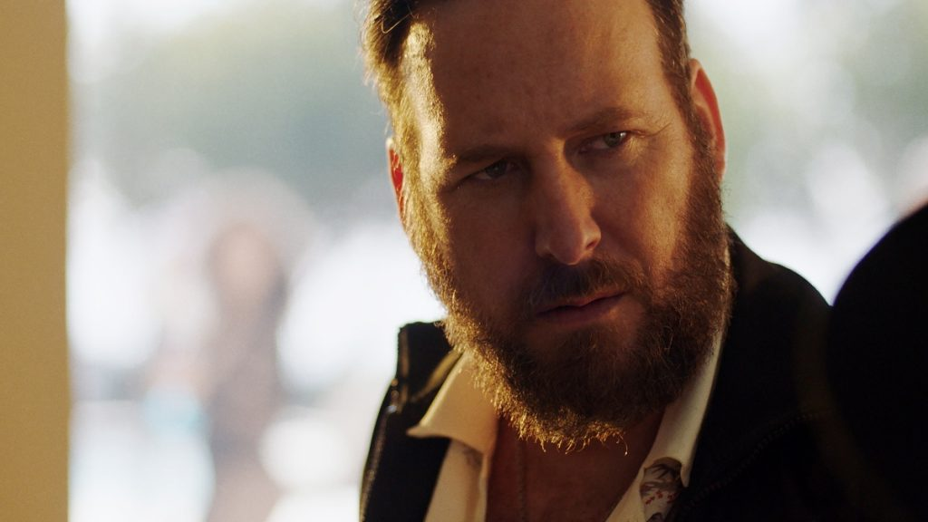 'Queen of the South' Season 5 Episode 5 with Ryan O'Nan as King George