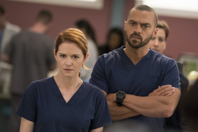 'Grey's Anatomy': Even Japril Fans Are Admitting the Iconic Romance Was Always a 'Toxic Nightmare'
