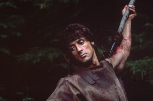 Sylvester Stallone Initially Thought 'First Blood' Was Going to Be a 'Career Killer' — 'It Was So Bad'