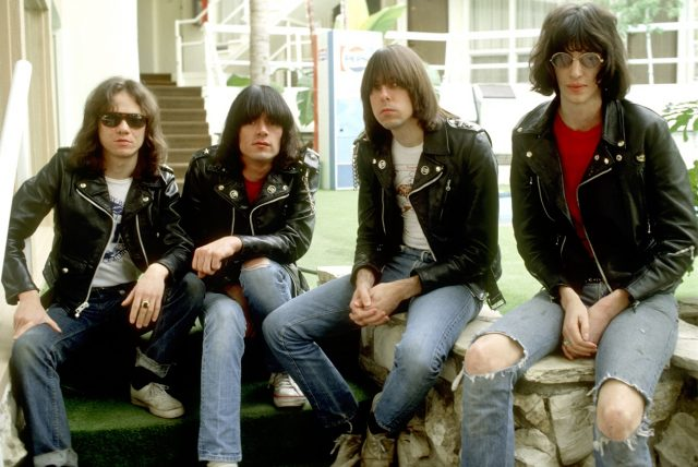 How Led Zeppelin's 'Communication Breakdown' Influenced the Ramones' Sound