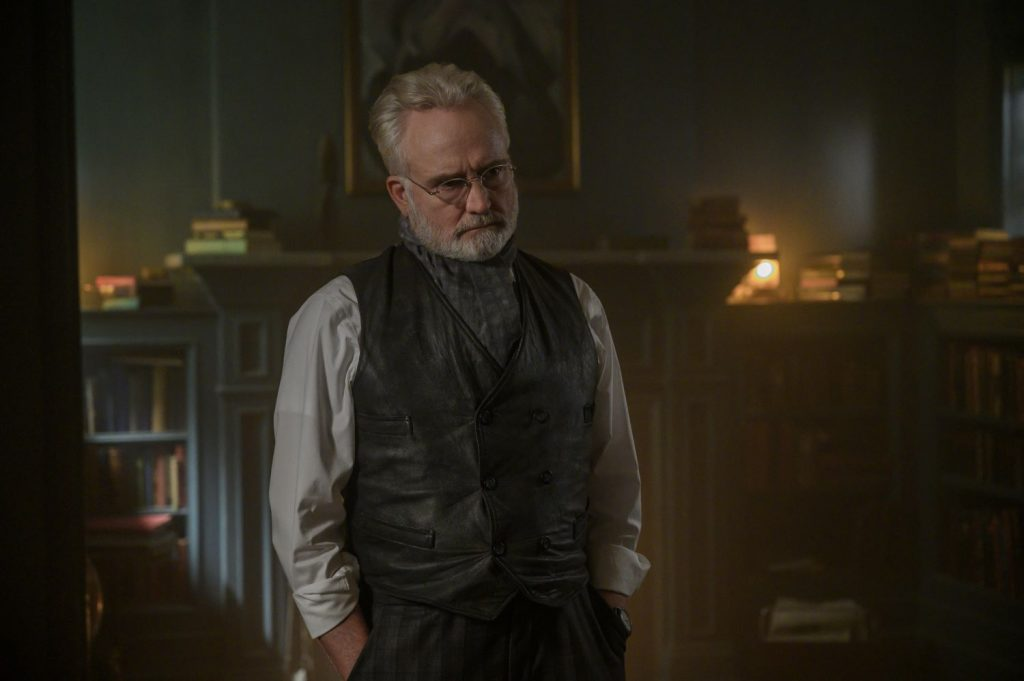 Bradley Whitford in 'The Handmaid's Tale'