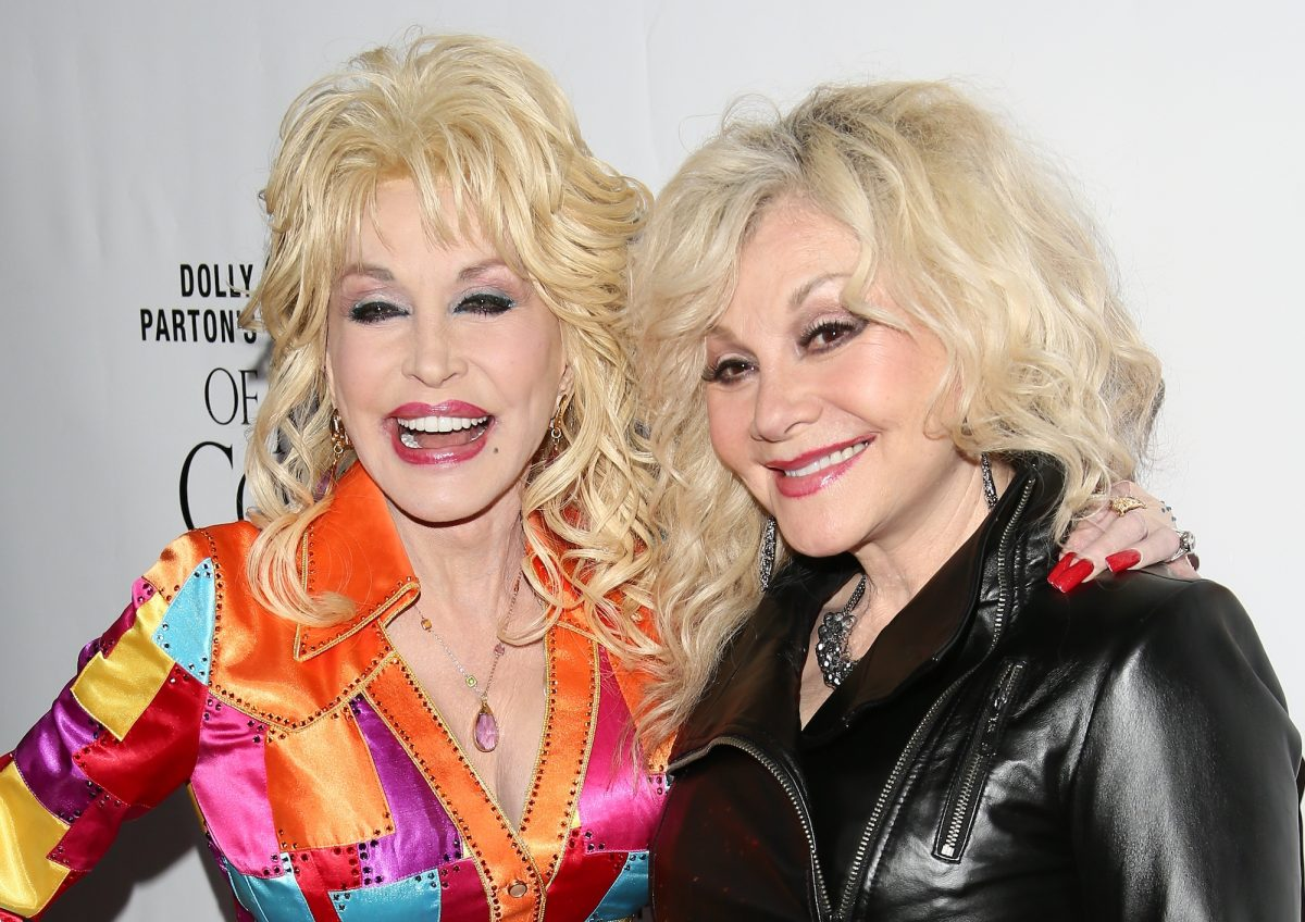 Dolly Parton's Family Was Traumatized When She First Left Home, Sister Stella Parton Says