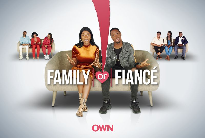 Family or Fiance'