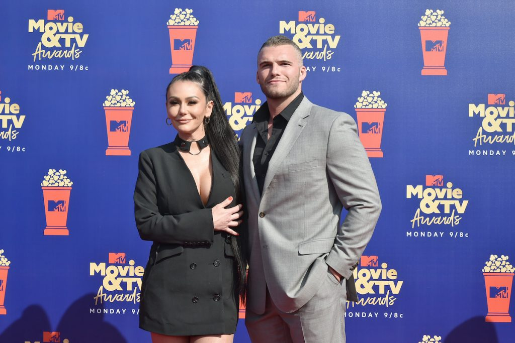 'Jersey Shore: Family Vacation': Jenni 'JWoww' Farley's Fiancé Zack '24' Carpinello Shares a Surprising Fact About Her