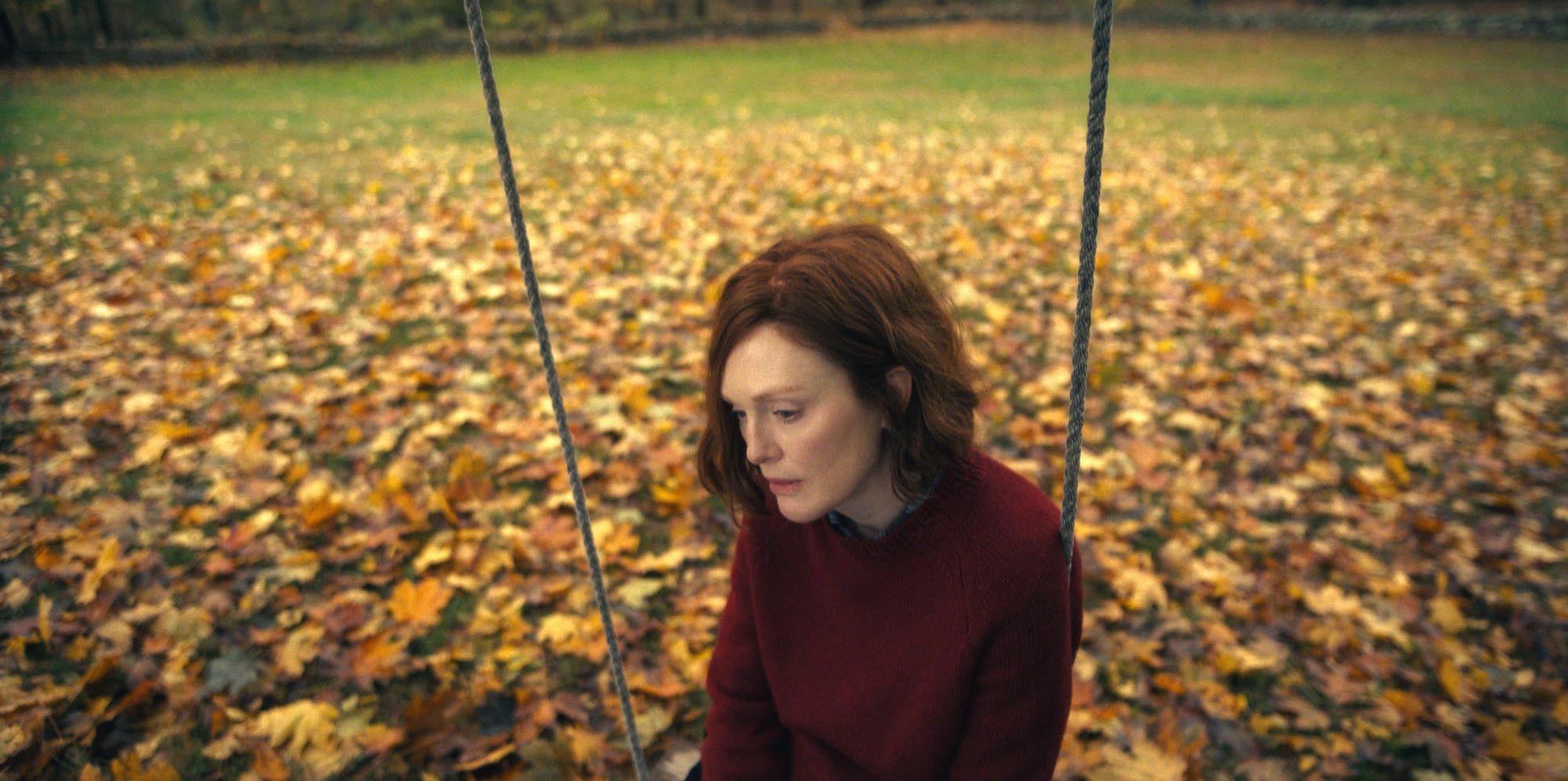 Julianne Moore in 'Lisey's Story'