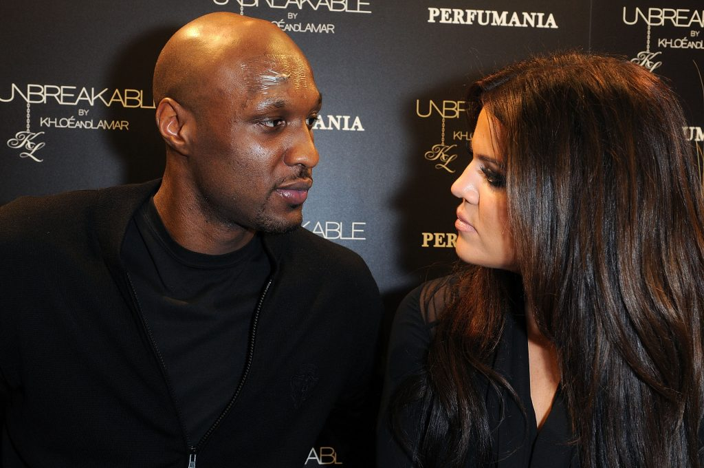 Was Khloé Kardashian Willing to Give up 'KUWTK' for Lamar Odom?