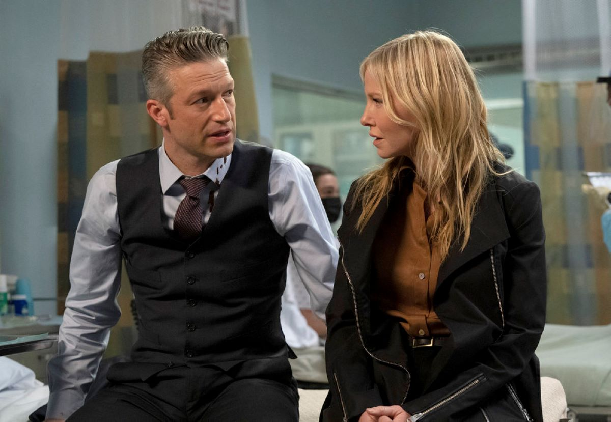 And carisi rollins Law &