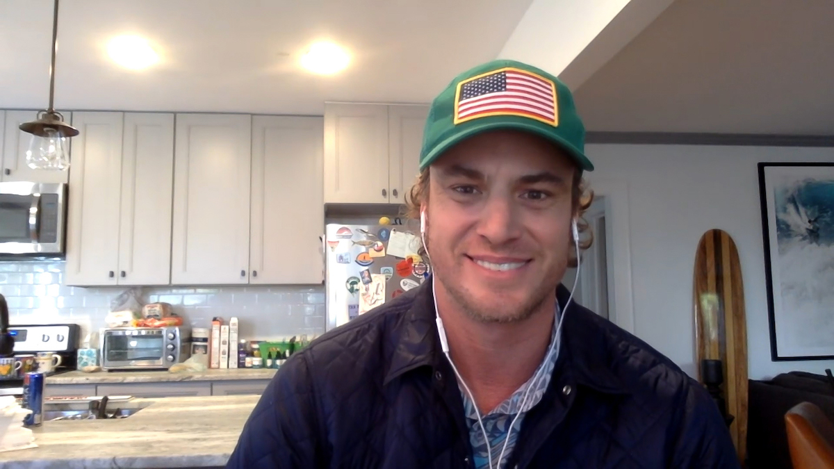 Southern Charm's Shep Rose appears on WWHL