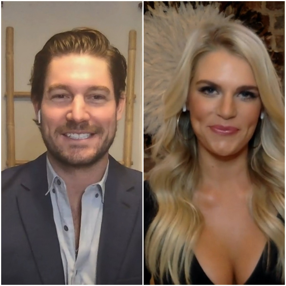 Southern Charm's Craig Conover and Madison LeCroy