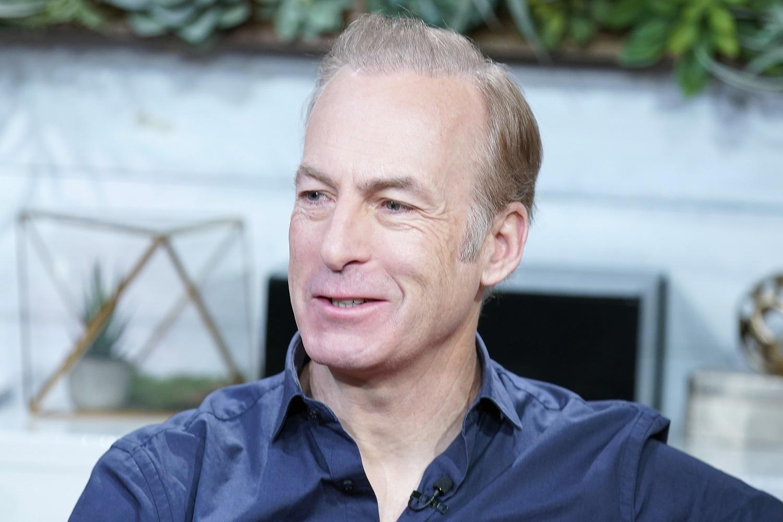 Better Call Saul star Bob Odenkirk