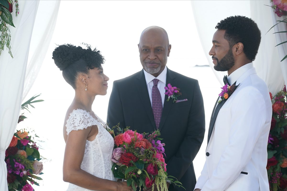 KELLY MCCREARY, JAMES PICKENS JR., ANTHONY HILL