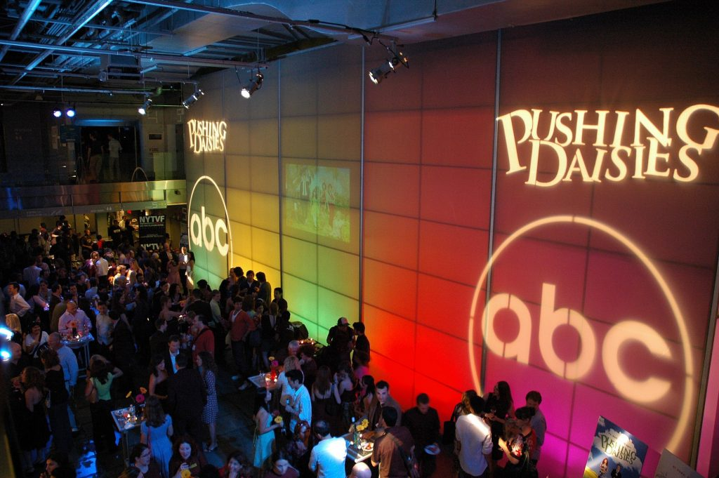The New York Television Festival Premiere of ABC's 'Pushing Daisies'