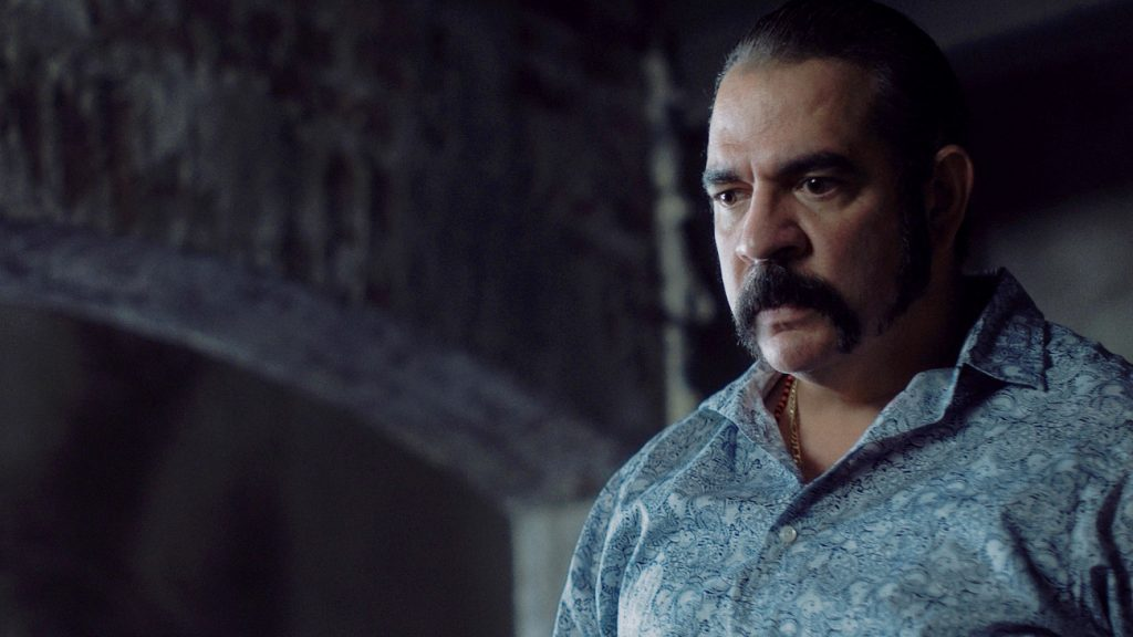 'Queen of the South' Season 5 Episode 8 with Hemky Madera as Pote