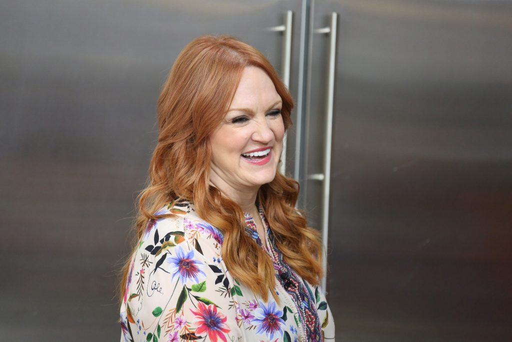 Ree Drummond on the 'Today' show