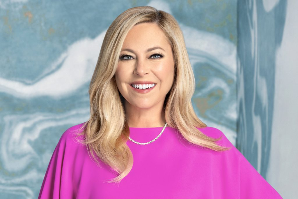 Sutton Stracke in her 'RHOBH' Season 11 official photo