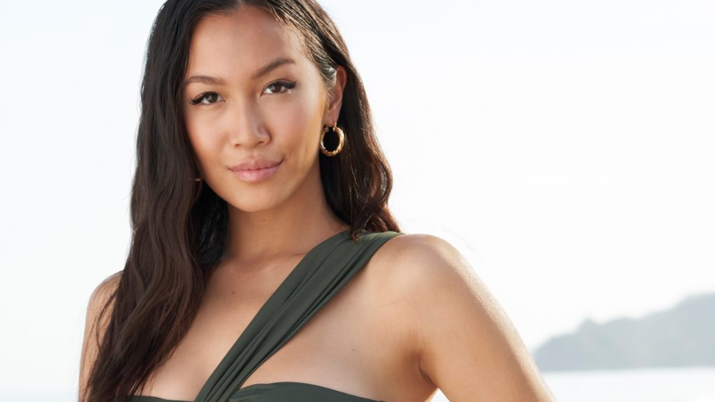 Headshot of Tammy Ly from 'Bachelor in Paradise' 2021