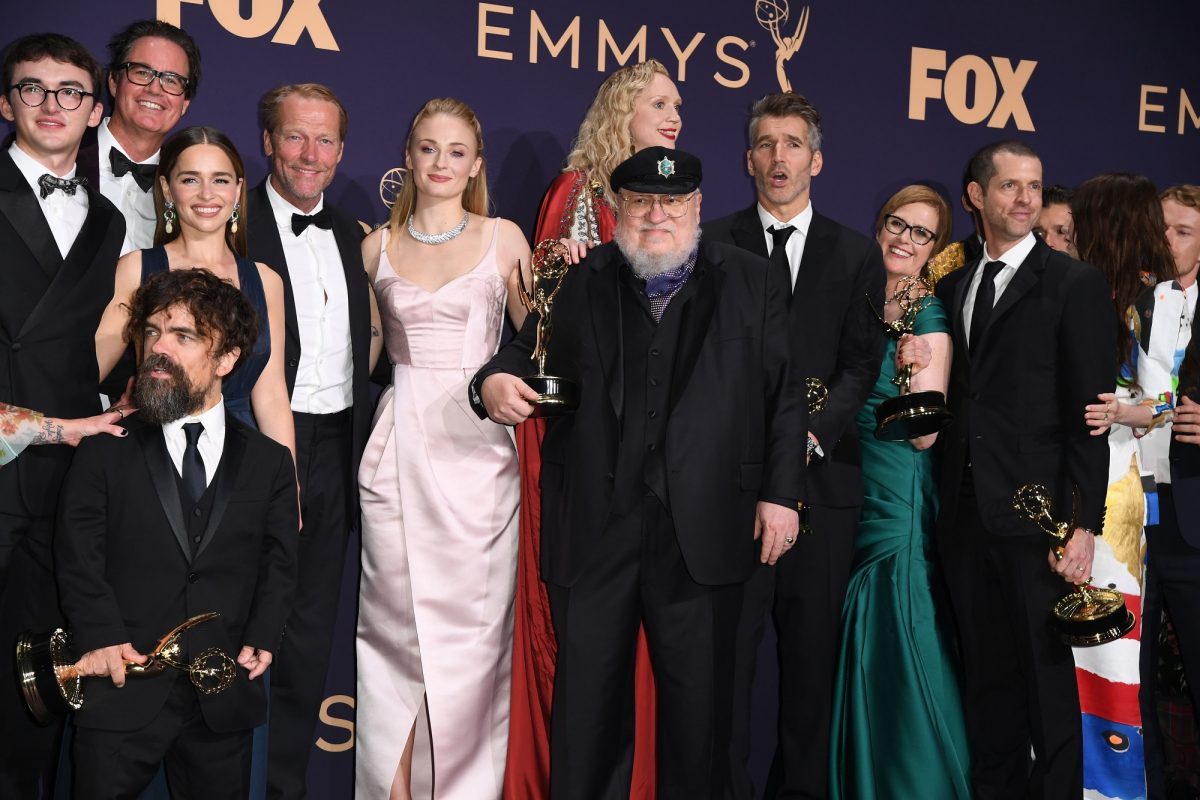 Will there be a Game of Thrones reunion?
