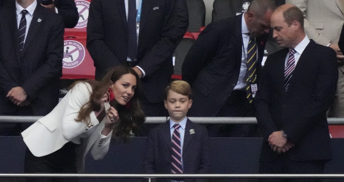 The Reason Prince William and Kate Middleton's Son, Prince George, May be Leaving London for a While After His 8th Birthday