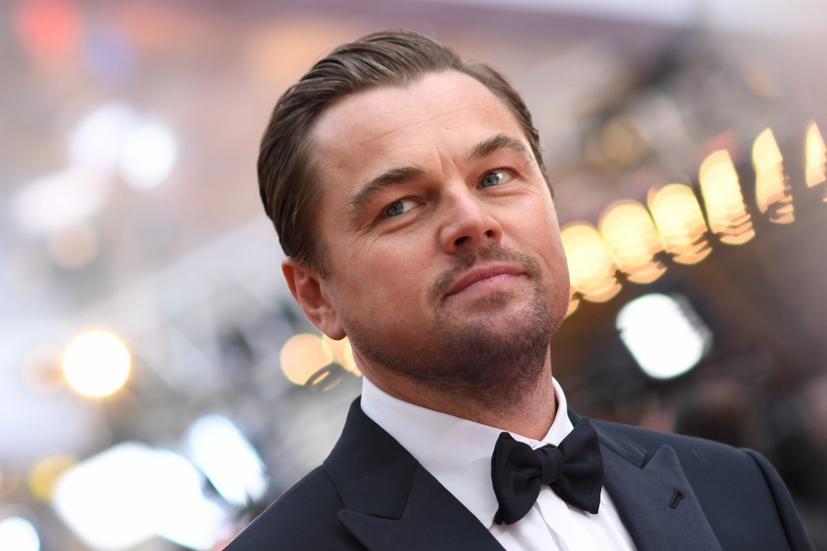 Leonardo DiCaprio Used to TiVo 'Jersey Shore' and Once 'Shouted Lines' at the Roommates