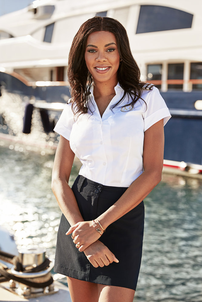 Below Deck Mediterranean's Lexi Wilson