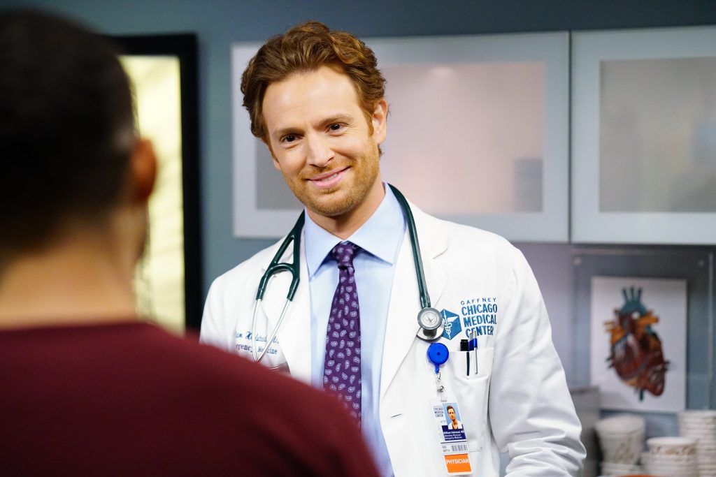 Will Halstead didn't follow the rules on 'Chicago Med.' How realistic is his drug trial drama?