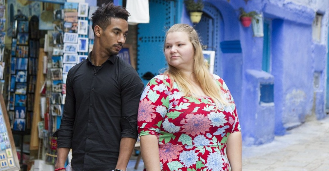 Nicole and Azan