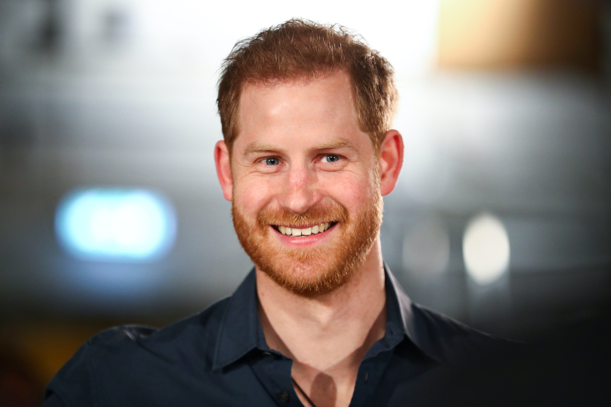 Prince Harry Brings 'Unpredictability' to His Public Appearances, Royal Photographer Says