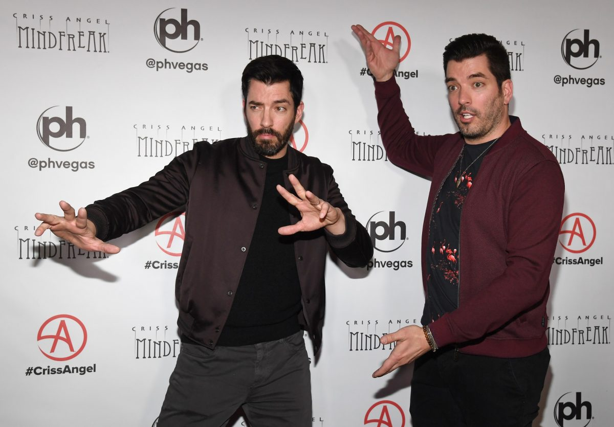 Property Brothers lawsuit