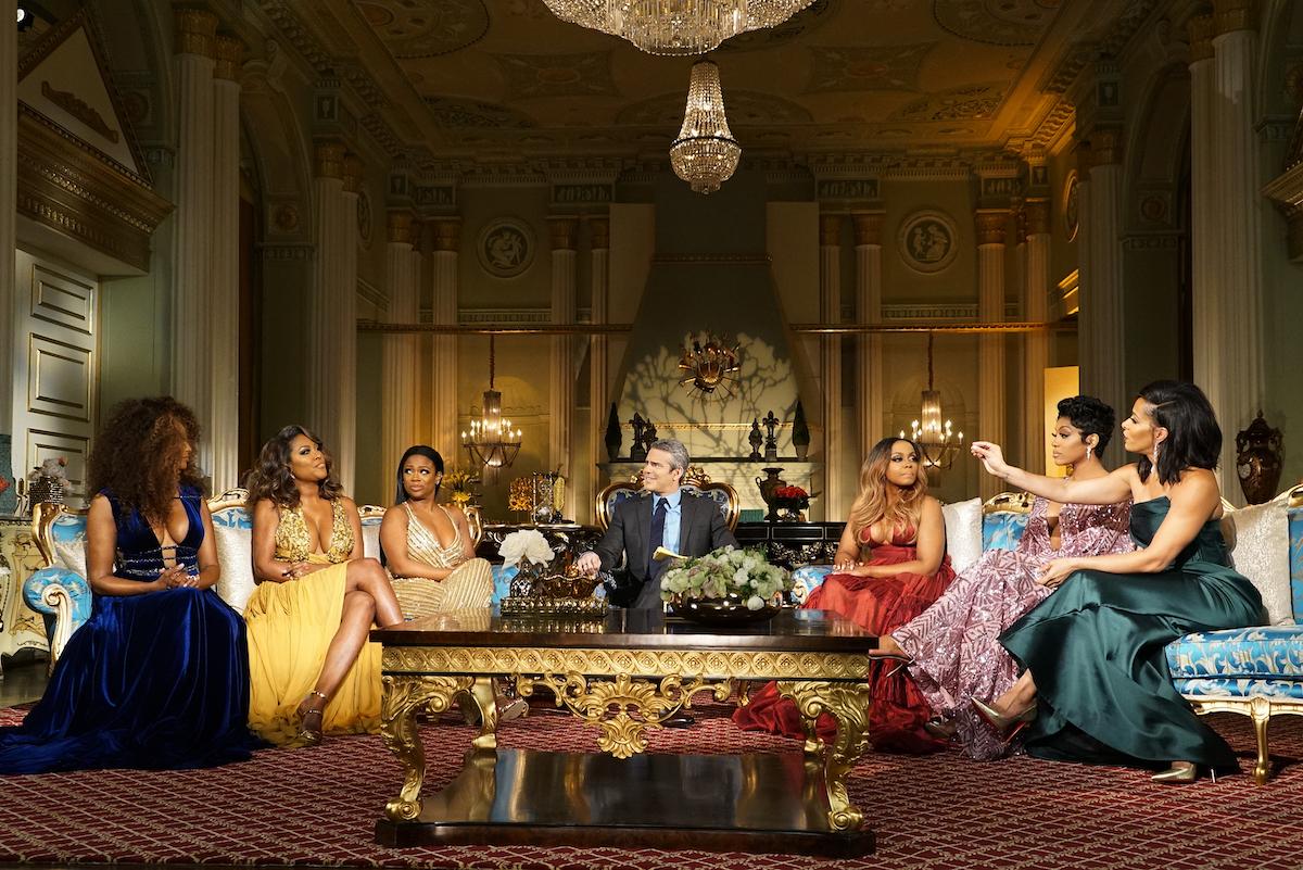'RHOA' Season 9 Reunion