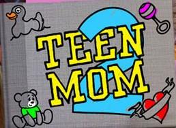 'Teen Mom 2' show logo