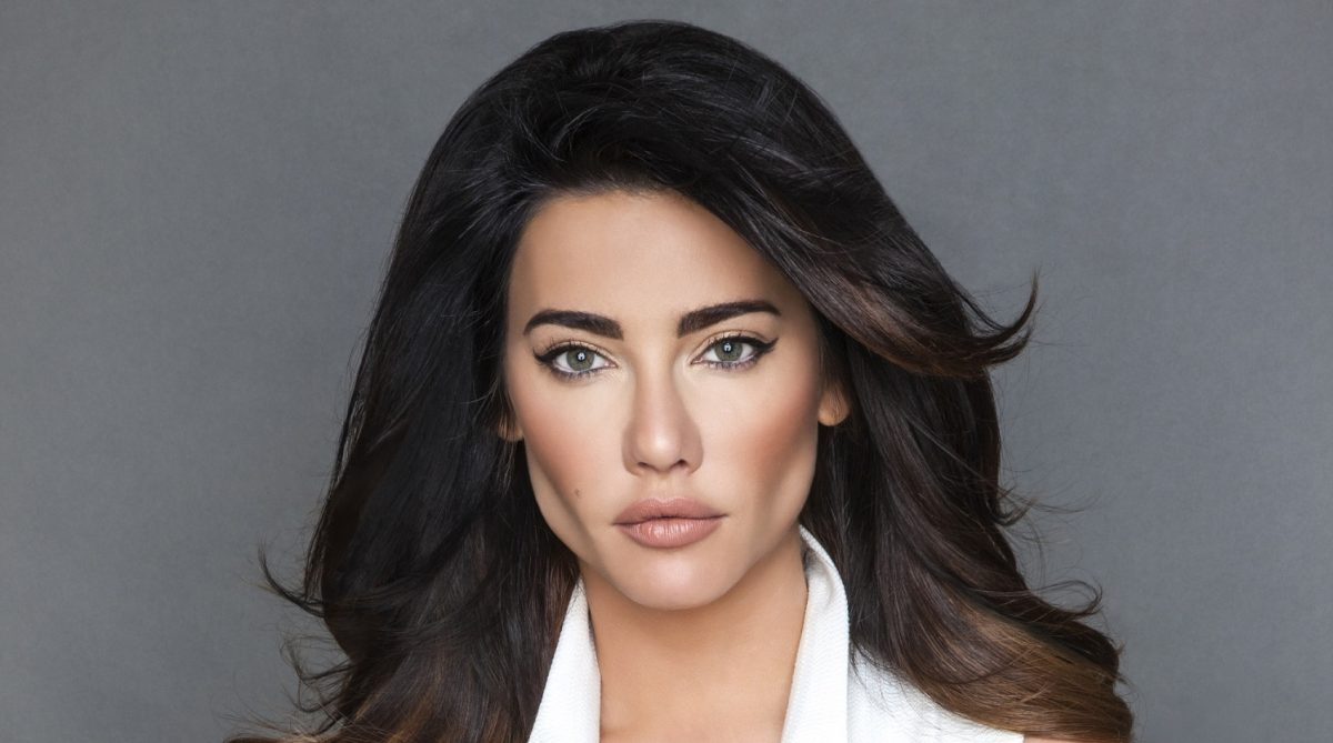 The Bold and The Beautiful Steffy Forrester