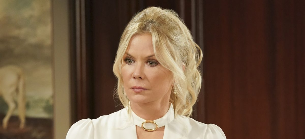 The Bold And The Beautiful Brooke Logan Steffy Forrester
