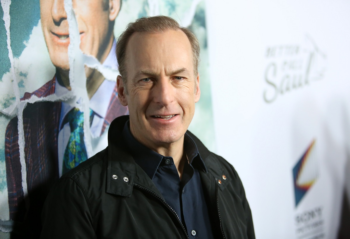 Bob Odenkirk attends the premiere of AMC's 'Better Call Saul' Season 5 on February 5, 2020, in Los Angeles, California.