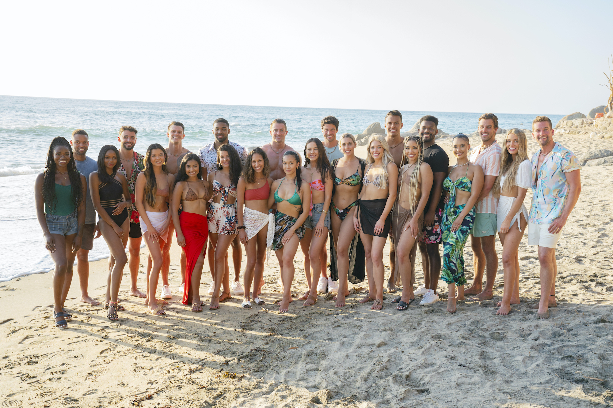 'Bachelor in Paradise': The 2022 Bachelor Isn't on the Show