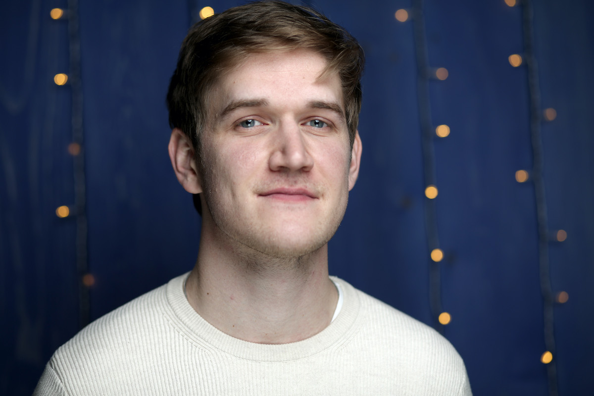 PARK CITY, UTAH - JANUARY 25: Bo Burnham of 'Promising Young Woman' attends the IMDb Studio at Acura Festival Village on location at the 2020 Sundance Film Festival – Day 2 on January 25, 2020 in Park City, Utah. (Photo by Rich Polk/Getty Images for IMDb)