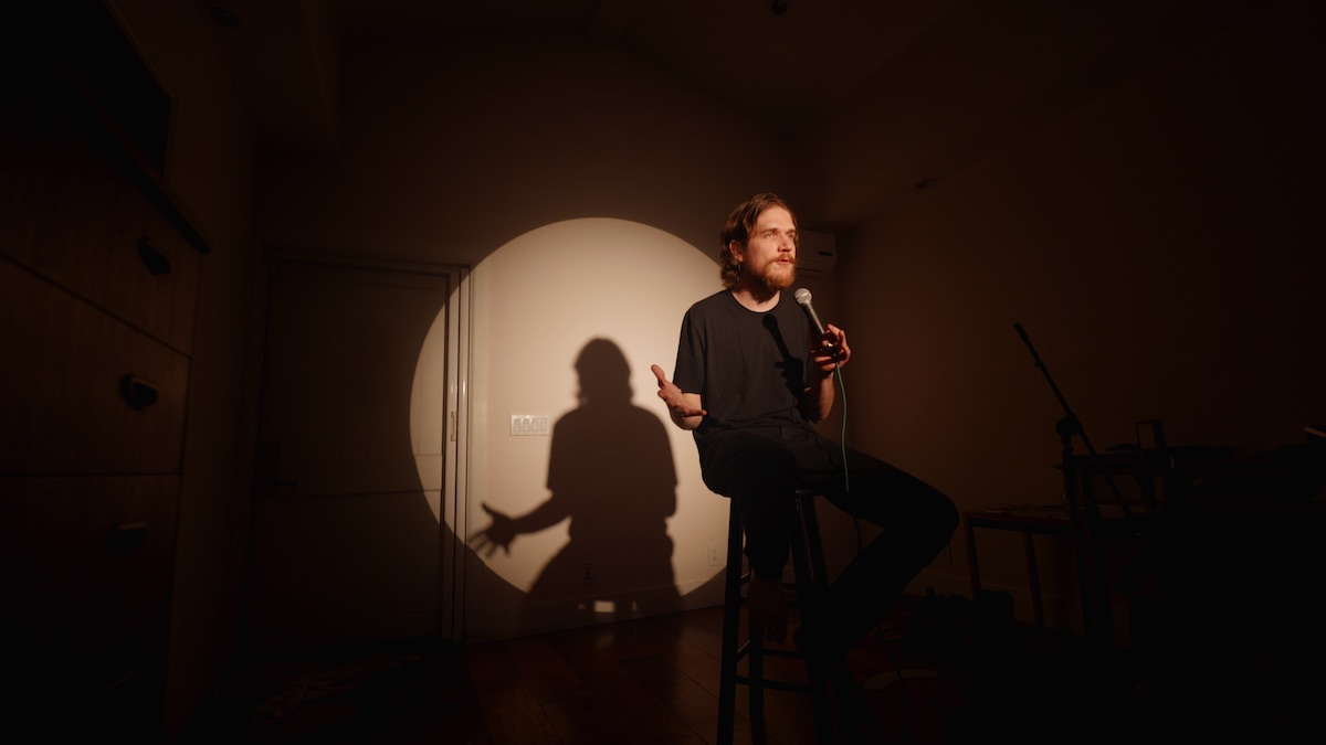 Bo Burnham: Inside - Production Stills