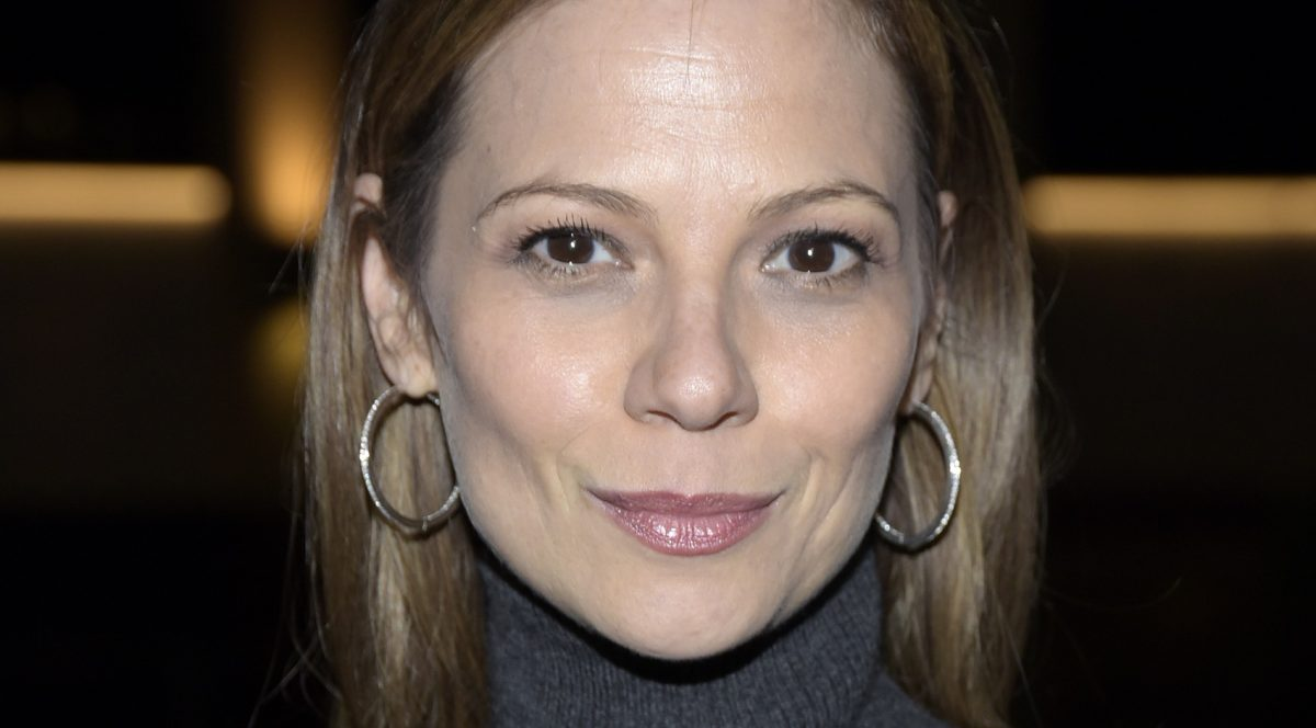 Days of Our Lives speculation focuses on Ava, played by Tamara Braun, whose headshot is pictured here