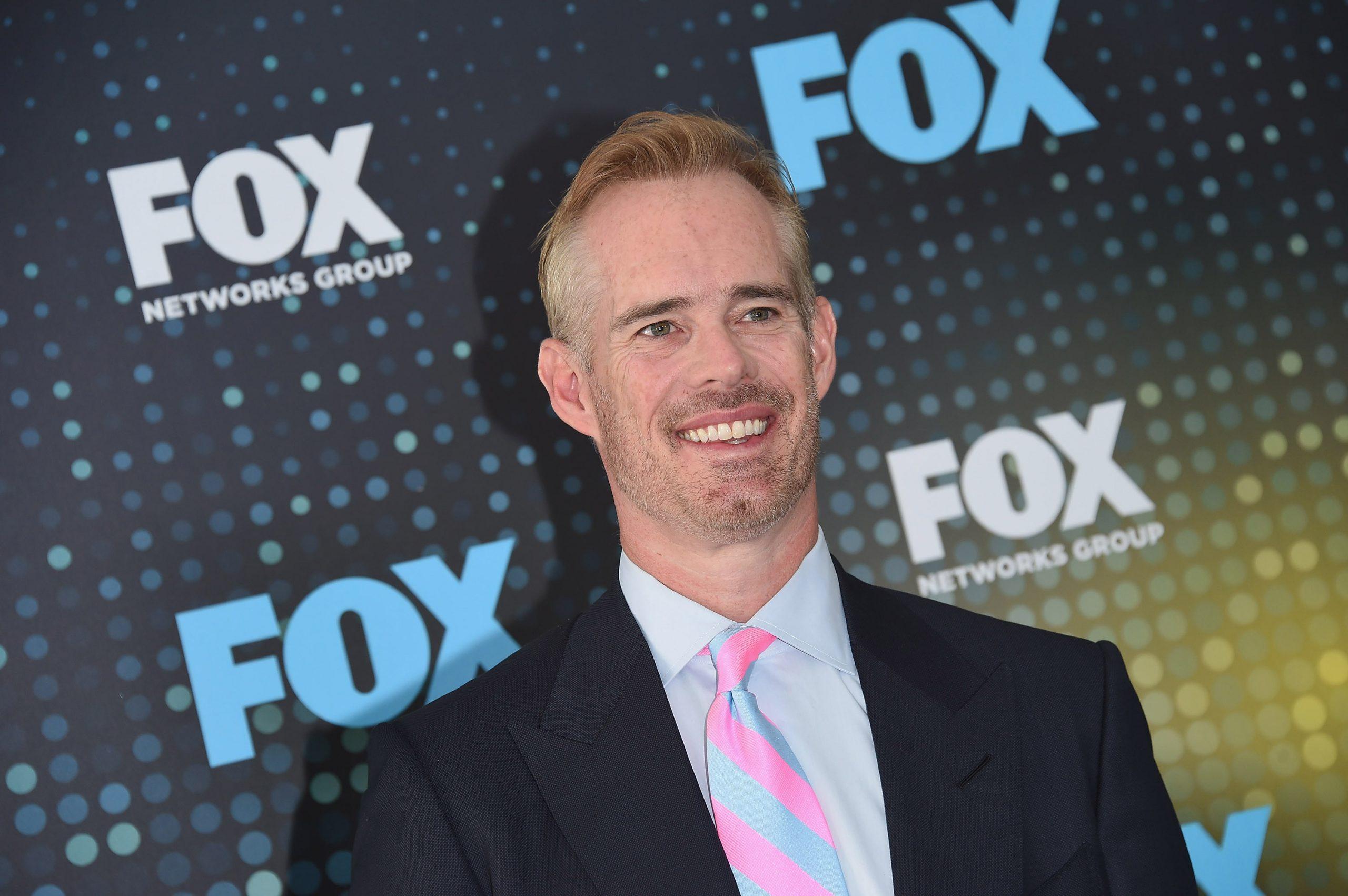 Sportscaster Joe Buck guest hosts 'Jeopardy!' from Aug. 9 - 13, 2021