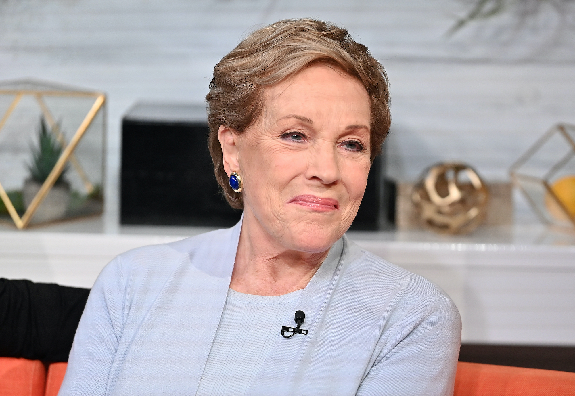 Inside the Onstage Moment Julie Andrews Turned Down Her Tony Nomination For 'Victor/Victoria'